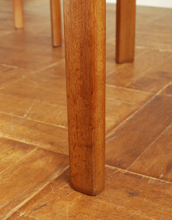 x-550-f アンティークネストテーブルの脚